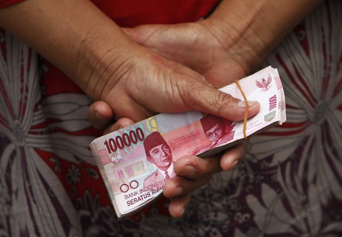 How to change money in Bali safely - Bali Holiday Secrets