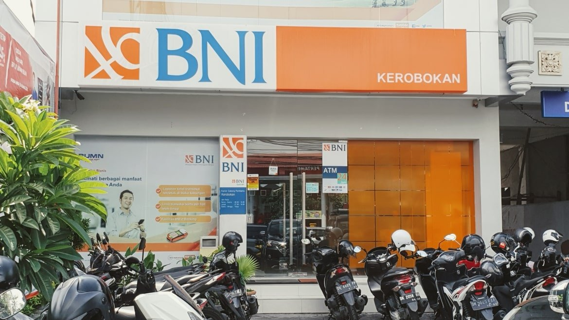 ATM BNI Bank, Kerobokan - Bali Holiday Secrets