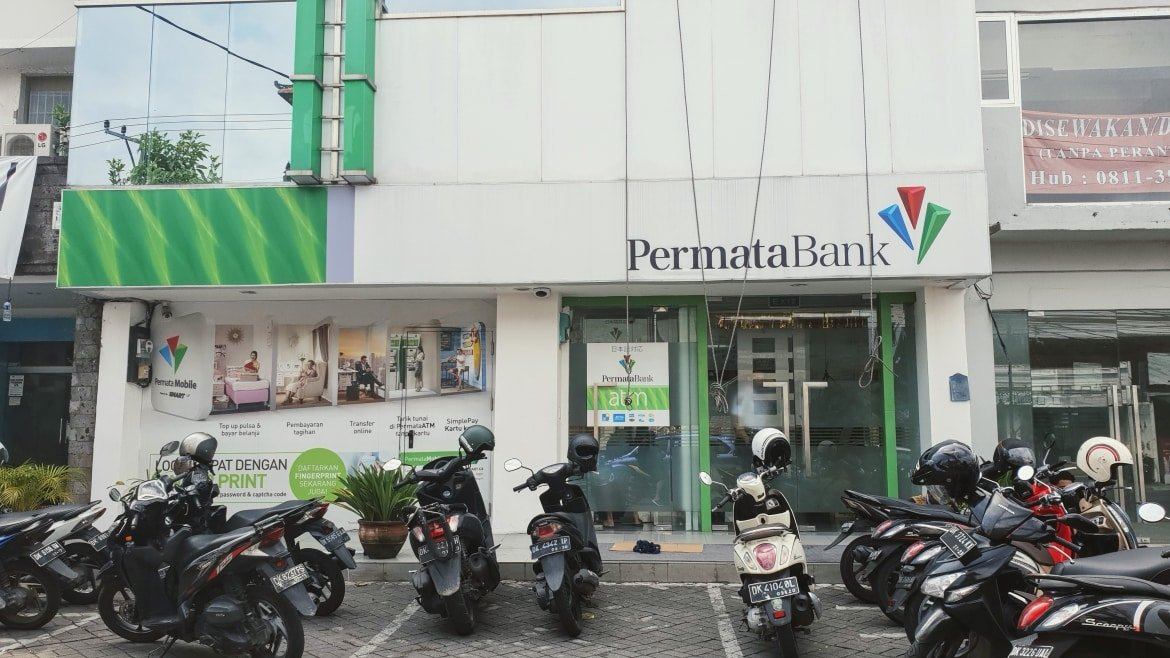Permata Bank ATM, Kerobokan - Bali Holiday Secrets