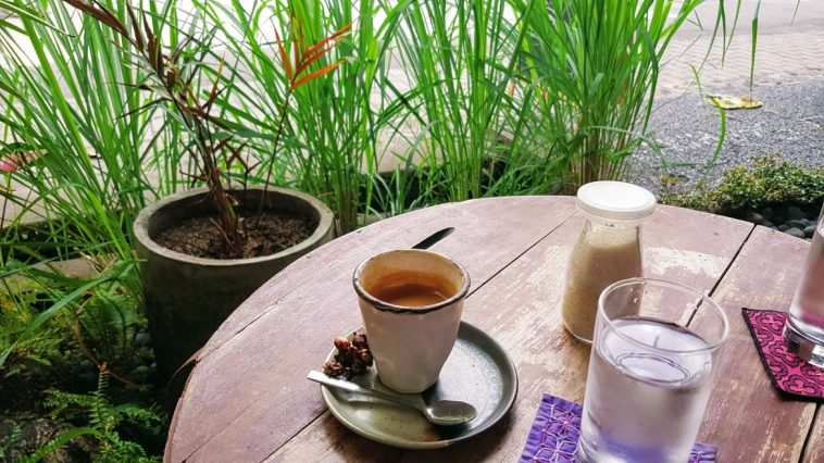 Upgrade Your Coffee - Bali Holiday Secrets