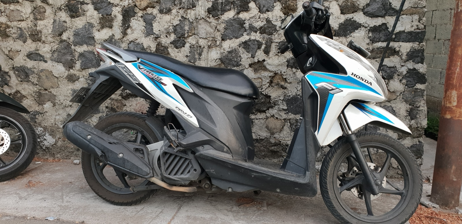 Honda Vario - Bali Holiday Secrets