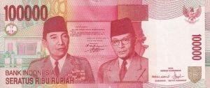 Indonesian Rupiah - Bali Holiday Secrets