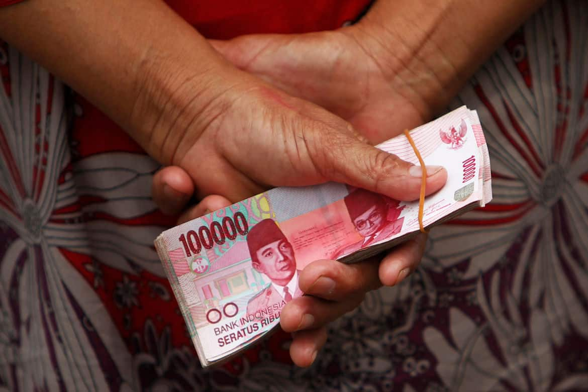 7 Rules To Exchange Cash At Money Changers In Bali Bali Holiday Secrets