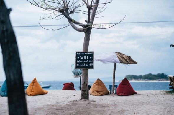 Gili Islands - Bali Holiday Secrets