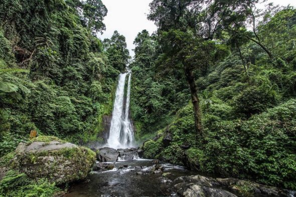 Gitgit Waterfall Tour- Best Waterfalls in Bali