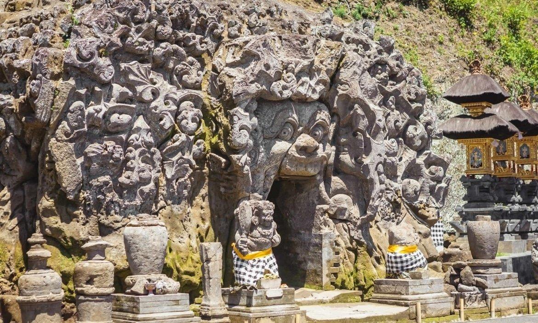 Goa Gajah - Bali Holiday Secrets