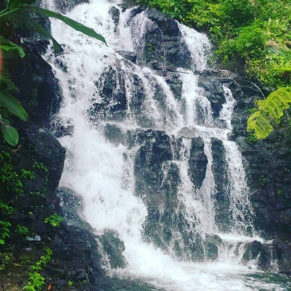 Jembong Waterfall - Bali Holiday Secrets