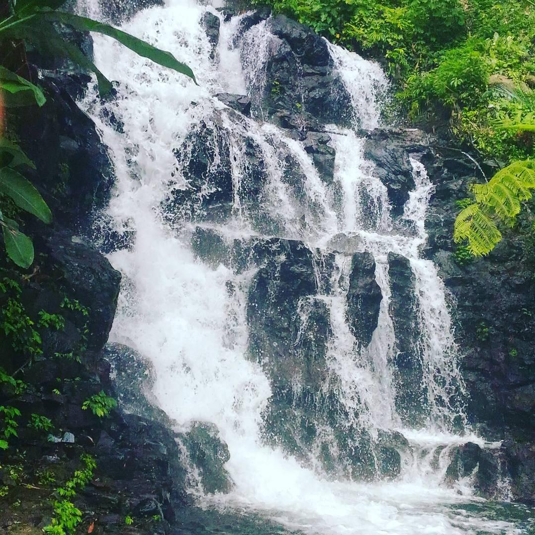 Jembong Waterfall - Bali Holiday Secrets