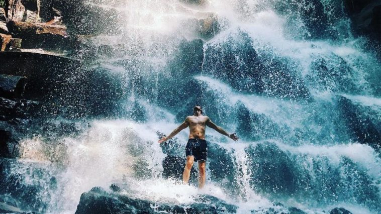 Kanto Lampo - The Best Waterfalls in Bali
