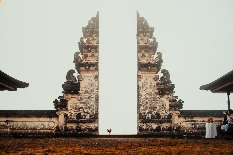 Lempuyang Temple - Bali Holiday Secrets
