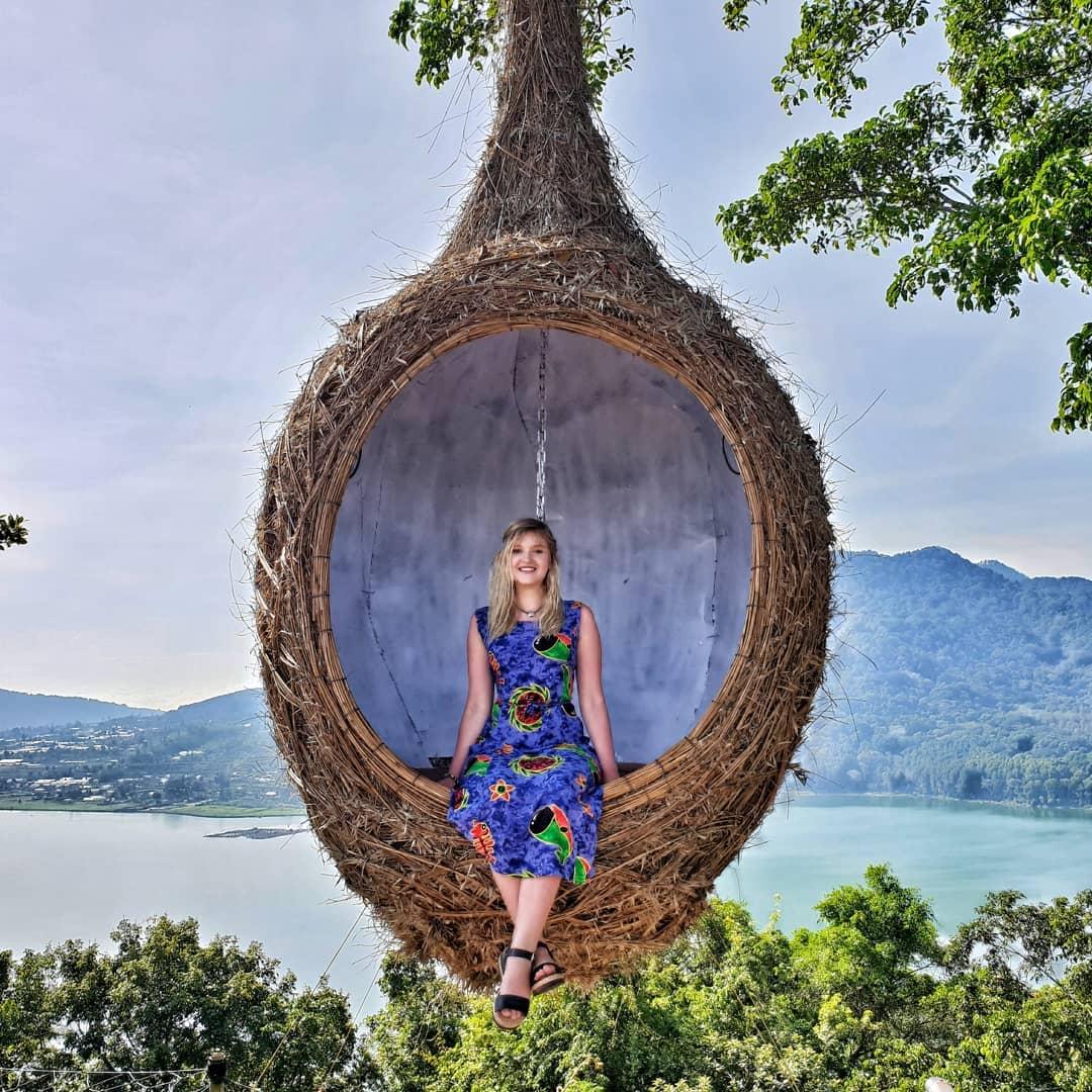 Wanagiri Hidden Hills Nests - Bali Holiday Secrets