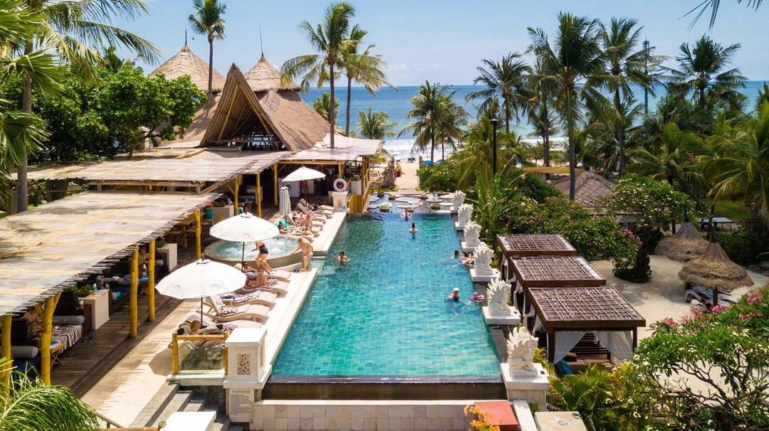 Azul Beach Club - Bali Holiday Secrets