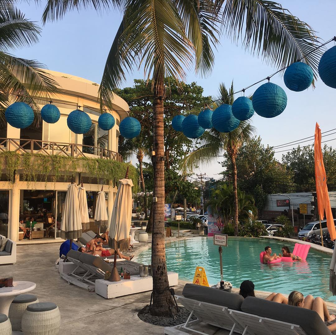 Cocoon, Double Six - Bali Holiday Secrets