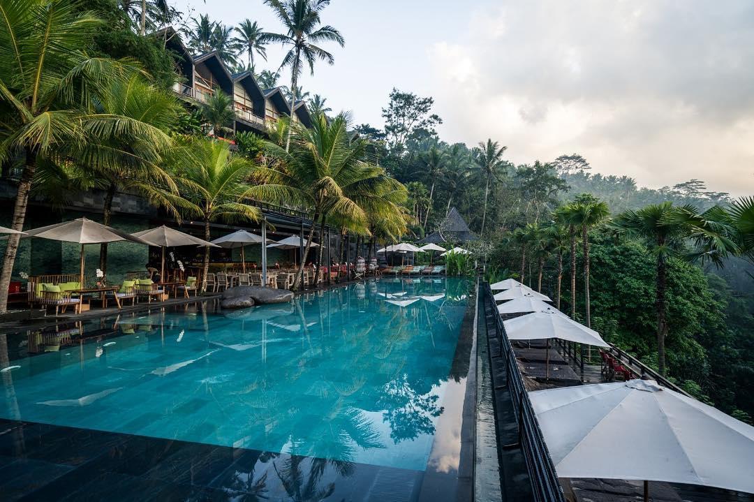 Jungle Fish, Ubud - Bali Holiday Secrets