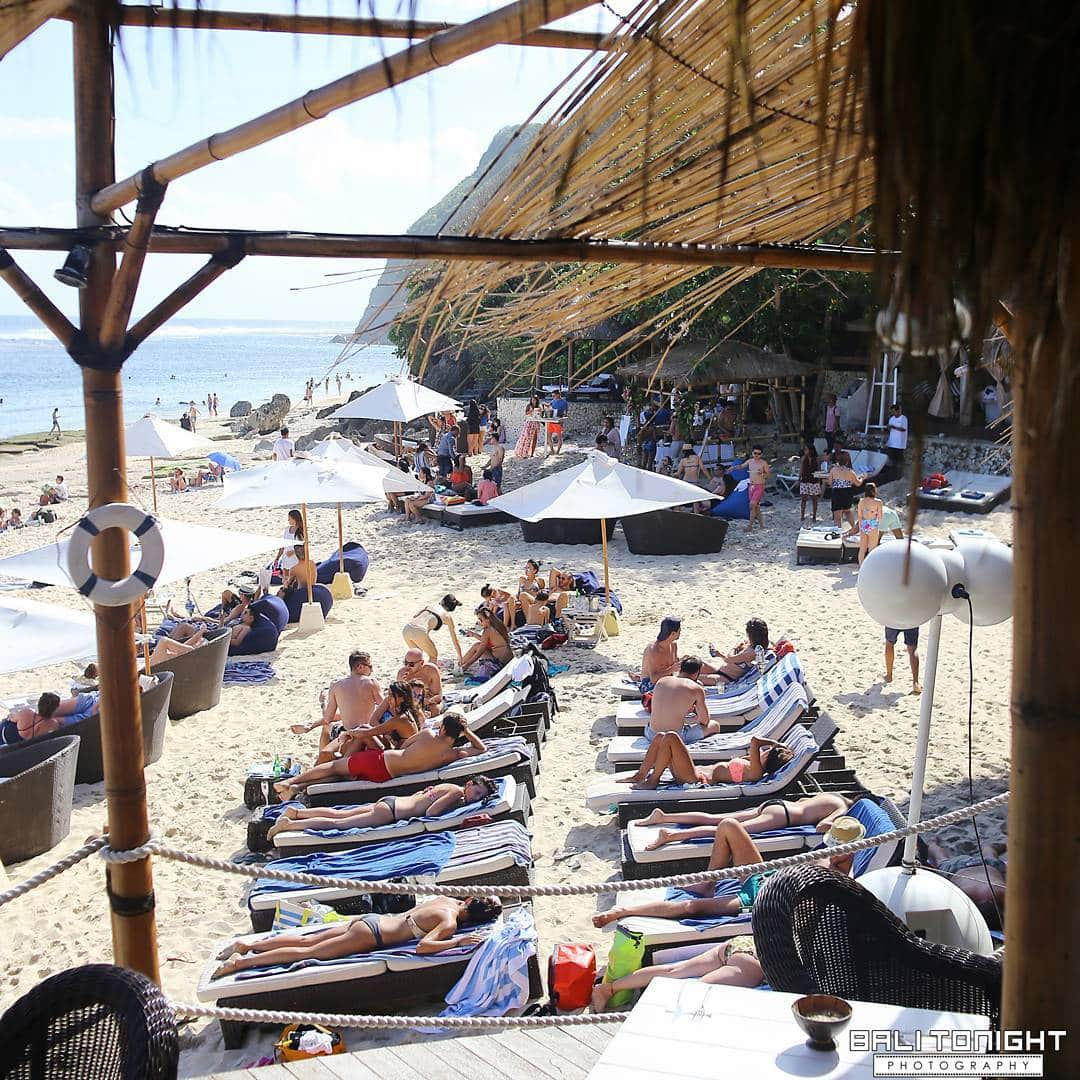Karma Beach - Bali Holiday Secrets