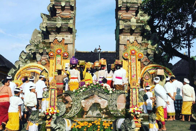 Penataran Sasih Temple - Best Temples in Bali