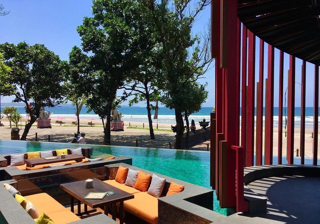 Sugarsand, Double Six - Bali Holiday Secrets