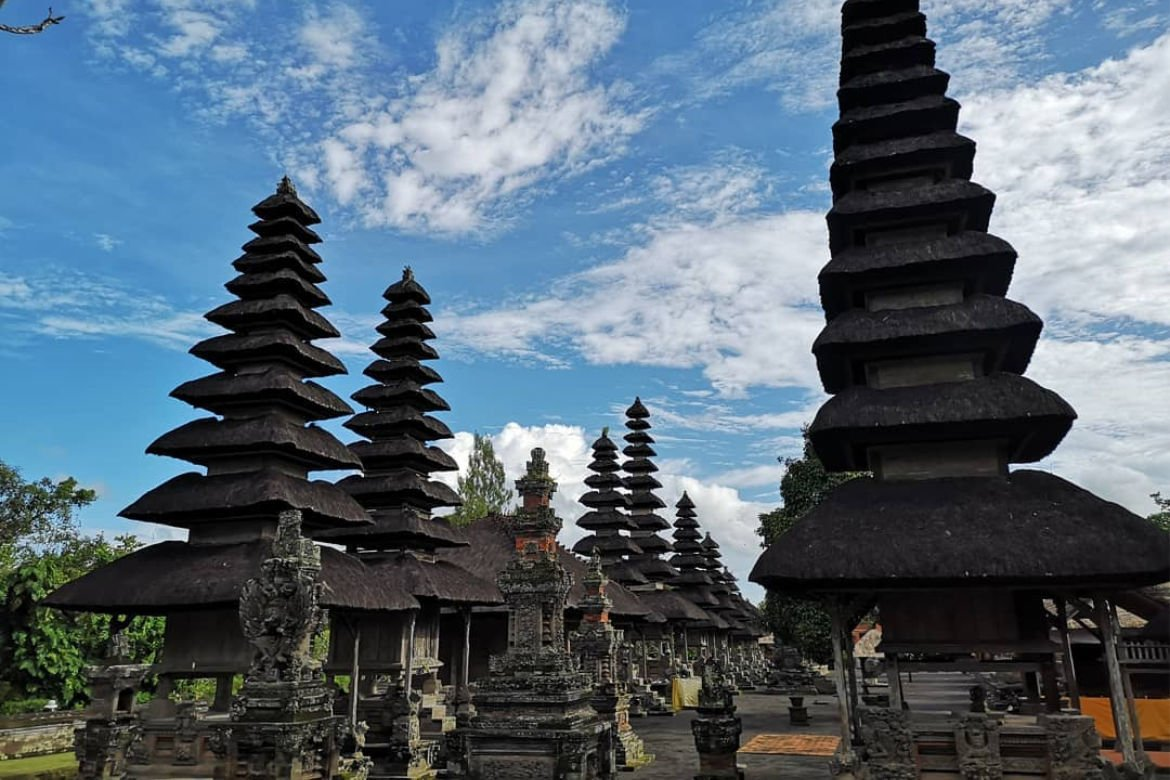 Taman Ayun Temple - Best Temples in Bali