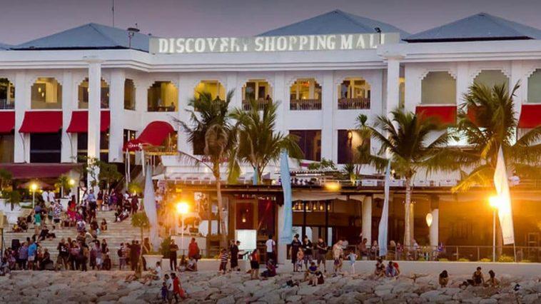 Discovery Mall - Bali Holiday Secrets
