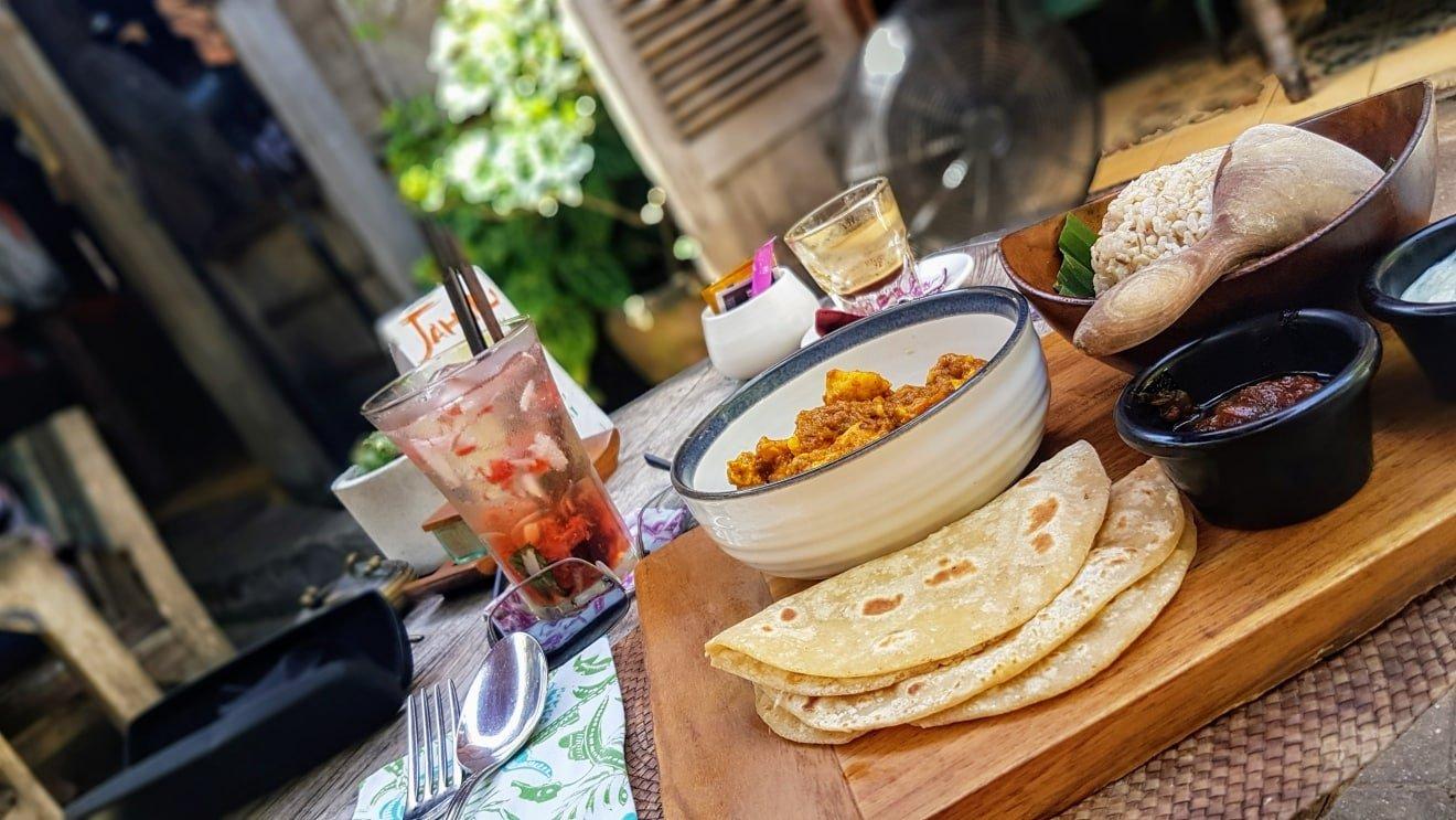 Biku, Seminyak - Bali Holiday Secrets