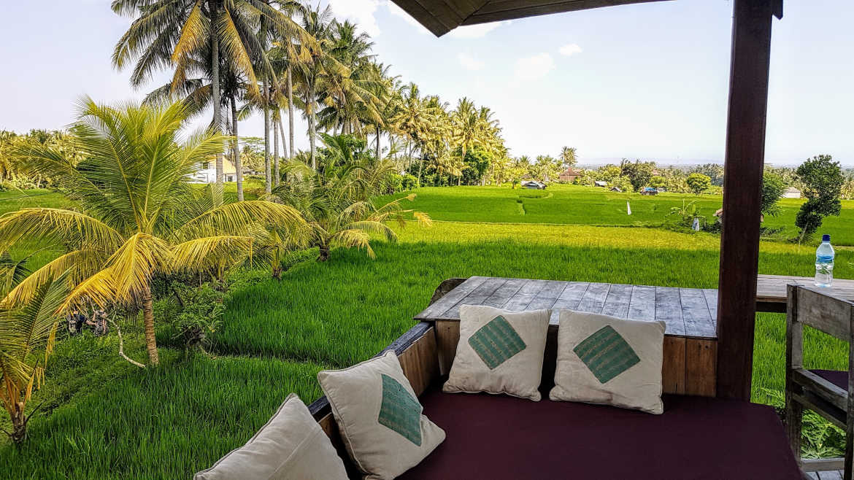 Joglo Organik - Seminyak Restaurants, Cafes & Bars - Bali Holiday Secrets