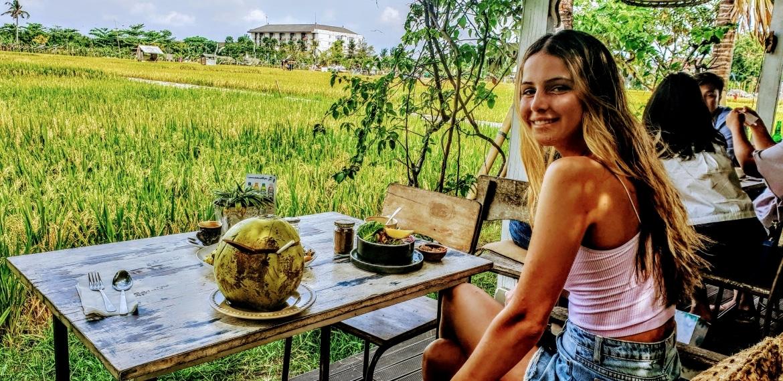 Nook - Bali Holiday Secrets