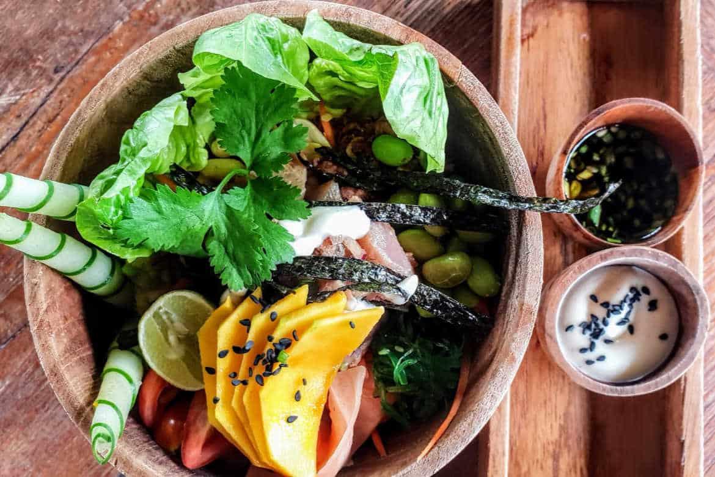 Shelter Cafe - Seminyak Restaurants, Cafes & Bars - Bali Holiday Secrets