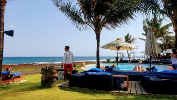 Komune Beach Club, Keramas Beach - Bali Holiday Secrets