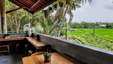 Utama's Guest House, Keramas Beach - Bali Holiday Secrets
