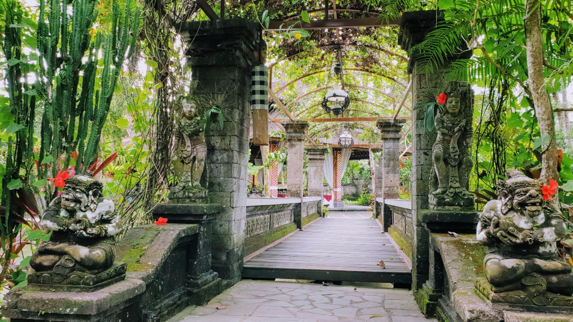 Agung Rai Museum - Bali Holiday Secrets