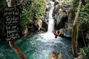 Aling-Aling Waterfall Tour - The Best Waterfalls in Bali