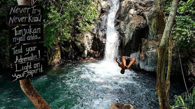 Aling-Aling Waterfall Tour - The Best Waterfalls in Bali