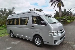 Bali Minivan Rental - Bali Holiday Secrets