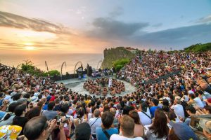 Uluwatu Temple Kecak Show - Private Car & Driver Bali