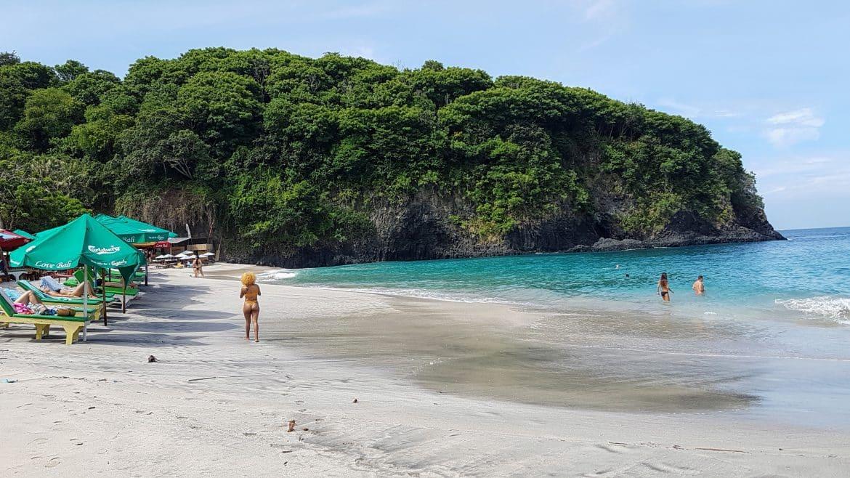 Virgin Beach - Bali Holiday Secrets