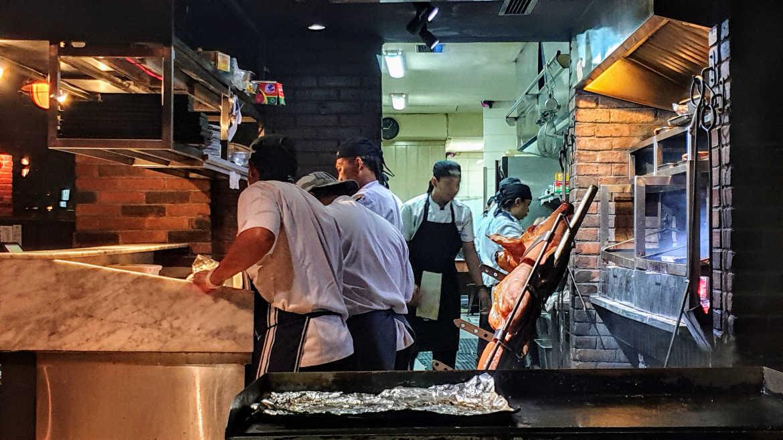 Barbacoa - Restaurants, Cafes and Bars in Seminyak - Bali Holiday Secrets