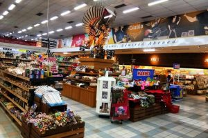 The Original Bintang Supermarket in Seminyak - Best Supermarkets in Seminyak