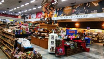 The Original Bintang Supermarket in Seminyak - Best Supermarkets in Seminyak
