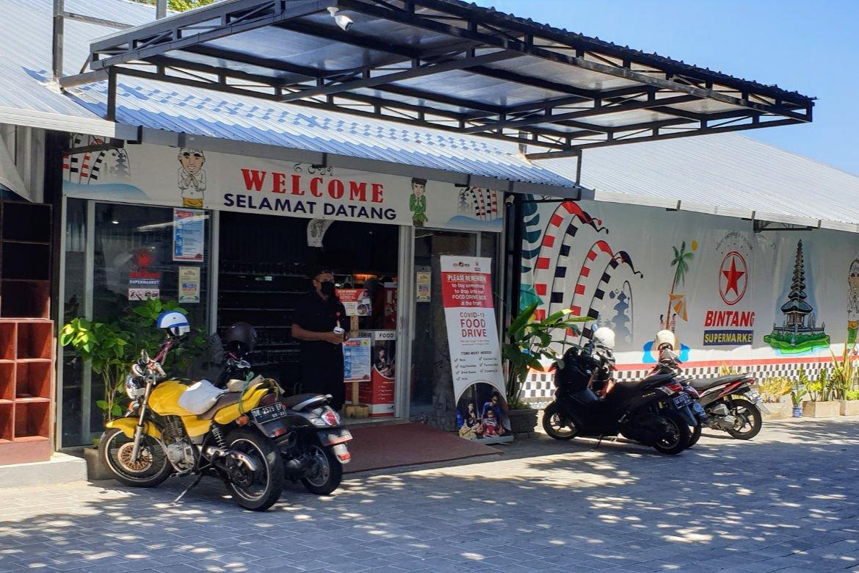 Bintang Supermarket - Best Supermarkets in Seminyak