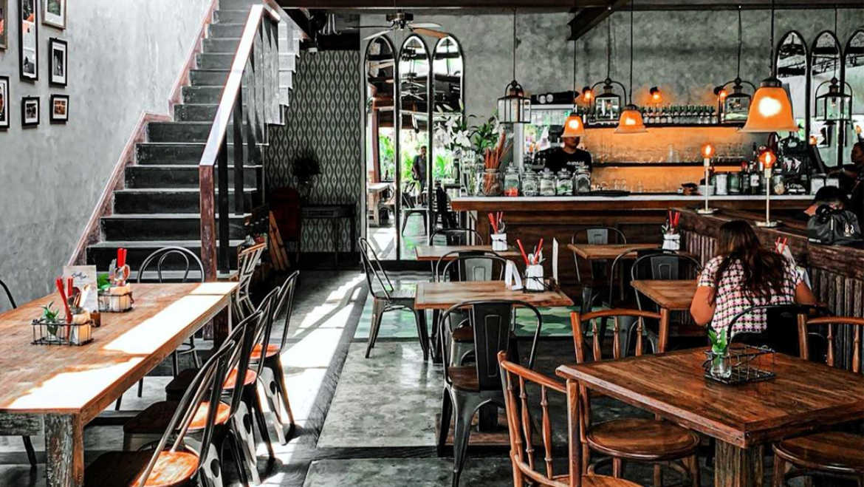 Bo & Bun - Restaurants, Cafes and Bars in Seminyak - Bali Holiday Secrets