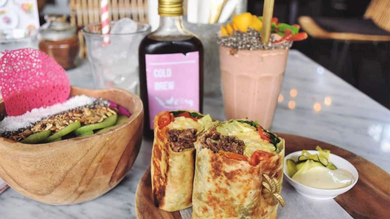 Coffee Cartel - Restaurants, Cafes and Bars in Seminyak - Bali Holiday Secrets