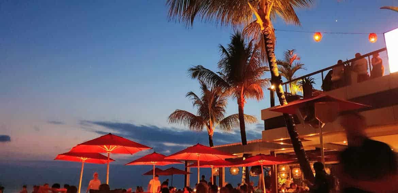 Ku De Ta - Restaurants, Cafes and Bars in Seminyak - Bali Holiday Secrets