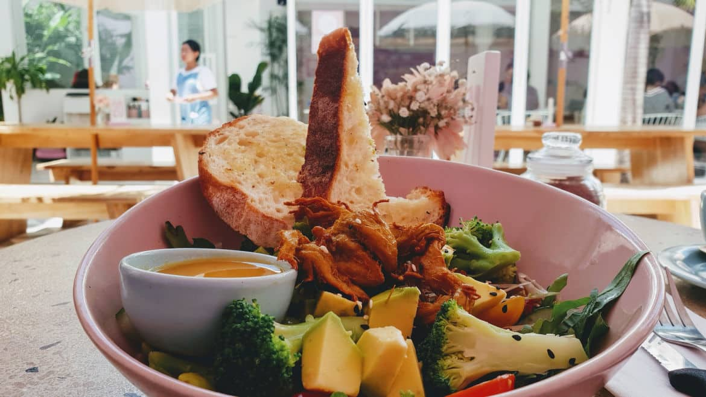 Kynd - Restaurants, Cafes & Bars in Seminyak