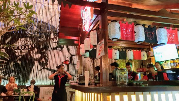 Ling Ling's - Restaurants, Cafes and Bars in Seminyak