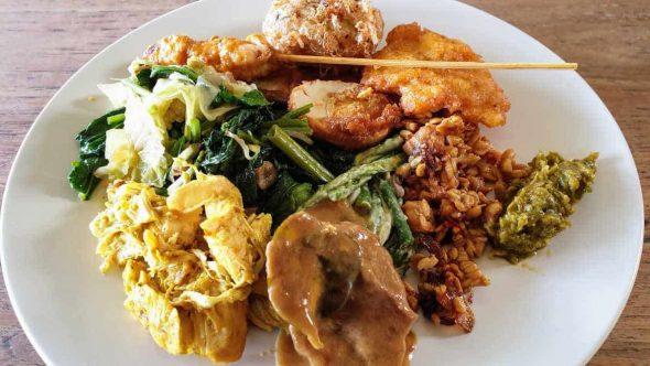 Nook - Restaurants, cafes and Bars in Seminyak - Bali Holiday Secrets