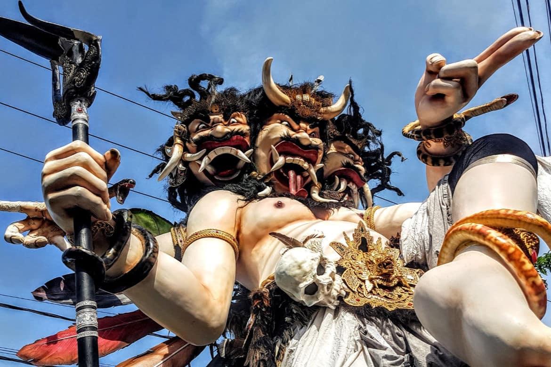 Nyepi - Bali Day of Silence - Bali Holiday Secrets