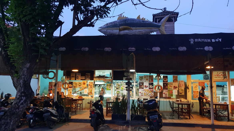 Sakanaya - Seminyak Restaurants, Cafes & Bars - Bali Holiday Secrets