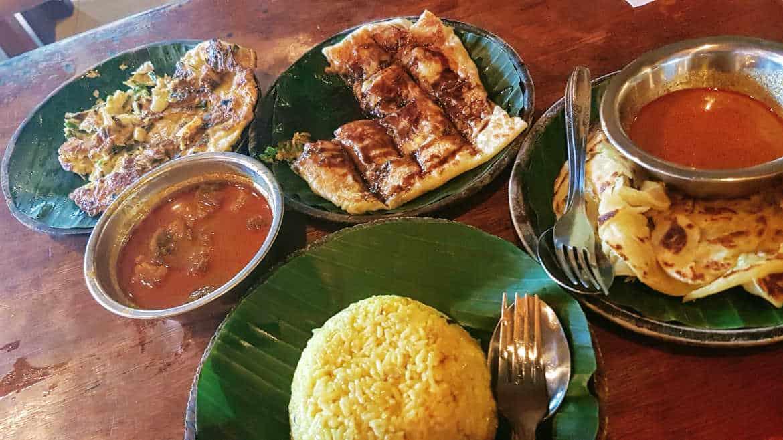 Warung Bunana - Seminyak Restaurants, Cafes & Bars - Bali Holiday Secrets