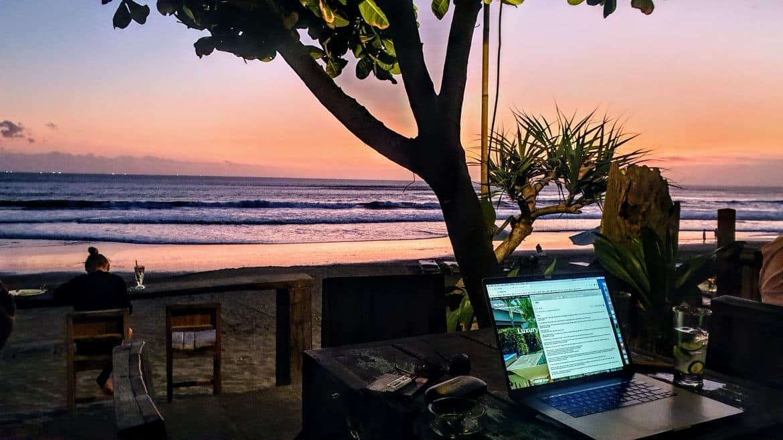 Warung Pantai  - Seminyak Restaurants, Cafes & Bars - Bali Holiday Secrets