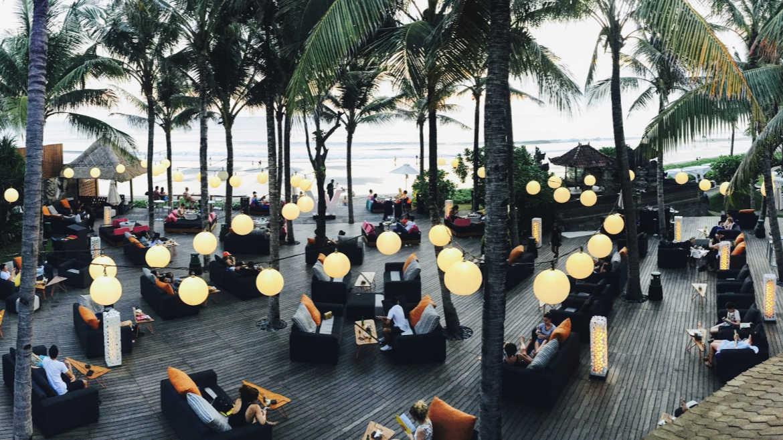 Woobar - Restaurants, Cafes and Bars in Seminyak - Bali Holiday Secrets